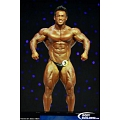 Mr. Olympia 2009 - TOP 10