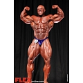 Phil Heath na Arnold Classic 2010