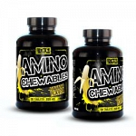 Amino Chewables od Best Nutrition 1+1 Zadarmo