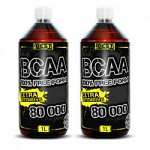 BCAA 100% Free Form 80 000 od Best N. 1+1