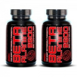 Beta Alanine od Best Nutrition 1+1 Zadarmo