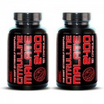 Citrulline Malate od Best Nutrition 1+1 Zadarmo