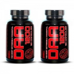 DAA 1200 od Best Nutrition 1+1