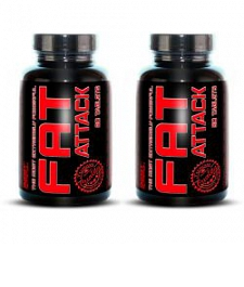 Fat Attack od Best Nutrition 1+1