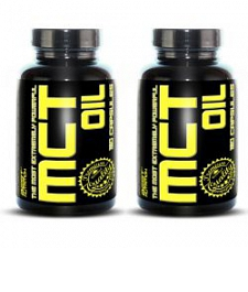 MCT Oil od Best Nutrition 1+1