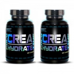 Polyhydrate Creatine od Best Nutrition 1+ 1