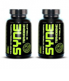 Syne Thermogenic Fat Burner od Best Nutrition 1+1