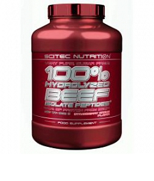 Scitec Nutrition 100 Hydrolized Beef
