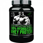 Scitec Nutrition 100% Hydrolyzed Whey Protein