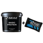Self OmniNutrition Basic Protein  900g