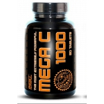 Mega C 1000 od Best Nutrition