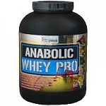 METABOLIC OPTIMAL Anabolic Whey Pro 2270g