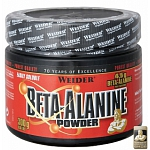 Weider Beta-Alanine powder, 300 g