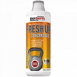 Weider Fresh Up + L-Carnitine, 1000 ml