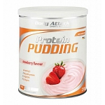 Body Attack Protein Pudding