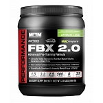 Max Muscle FBX 2.0, 908 g
