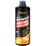 My Supps Power Amino Liquid, 1000 ml