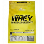 Olimp 100% Natural Whey Protein Concentrate, 700 g