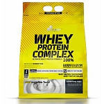 Olimp Whey Protein Complex 100%, 2270 g