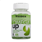 Weider Omega Up, 50 gummies