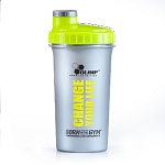 Shaker Olimp Change Your Life, 700 ml