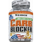 Weider Carb Blocker, 120 kps