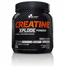 Olimp Creatine Xplode, 500 g