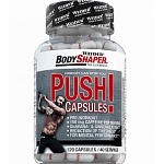 Weider Body Shaper Push! Capsules 120kps