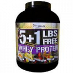 METABOLIC OPTIMAL 5+1 Whey Protein