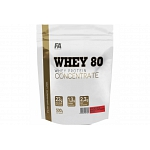 Fitness Authority WHEY 80 500 g