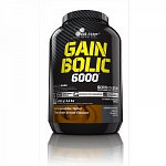 Olimp Gain Bolic 6000, 3500g