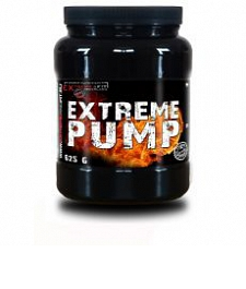 Extreme&Fit - Extreme Pump / 625g