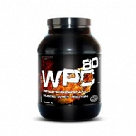 EXTREME&FIT - WPC 80