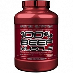 Scitec Nutrition 100% BEEF MUSCLE 3180 g