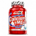 Amix Calcium + Mg + Zn
