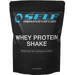 Self Omninutrition Whey Protein Shake 1000 g