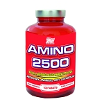 ATP NUTRITION  AMINO 2500 100 TABLIET