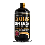 BIOTECHUSA AAKG Shock - 1000 ml