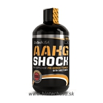 BIOTECH AAKG Shock - 500 ml