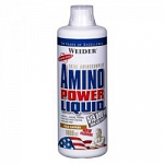 Weider Amino Power Liquid 1L