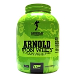 MUSCLE PHARM Arnold Iron Whey 2270g