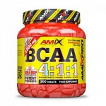 Amix BCAA 4:1:1 150 tabliet