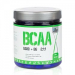 Body Nutrition BCAA 5000 + B6 2:1:1