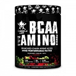 Warrior Labs BCAA Amino Powder