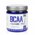 Body Nutrition BCAA + Glutamine 2:1:1
