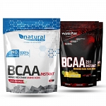 NATURAL NUTRITION BCAA Instant