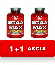 ATP NUTRITION  BCAA Max 100 caps.