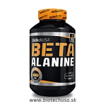 BioTech USA Beta Alanine 90 tabliet