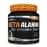 BioTech USA Beta Alanine 300 g