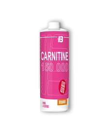 L-CARNITIN 150 000 1L OD BODY NUTRITION